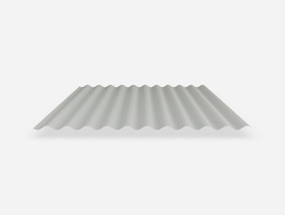 Lysaght Custom Orb 42 Zl Metal Roofing Best Sellers