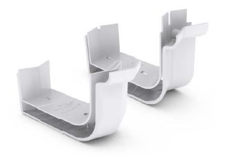 Stratco 115 Hi Front Quad 2 Piece Internal Cast Angle 135