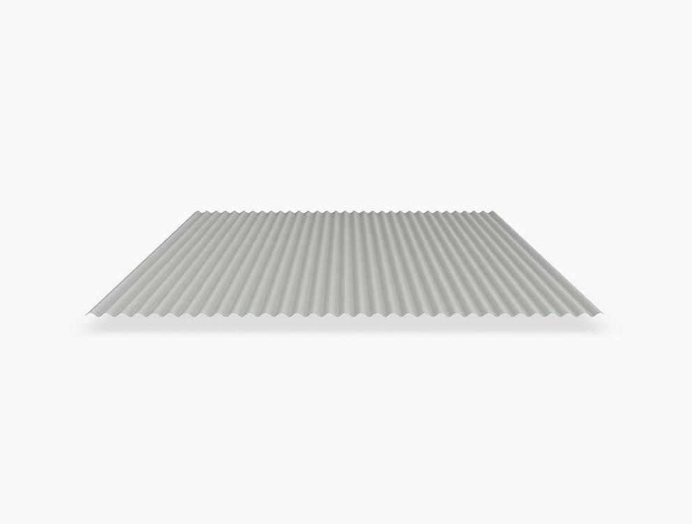 Lysaght Mini Orb 42 Metallic Roofers Online