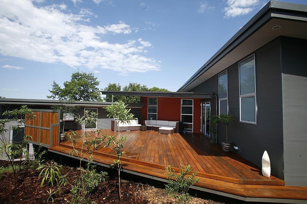 Lysaght Mini Orb 42 Colorbond Roofers Online