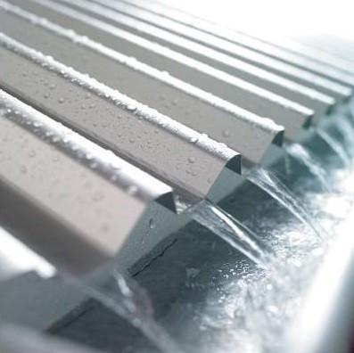 Stratco Smartspan 48 Colorbond Metal Deck Metal