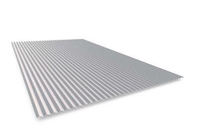 Stratco CGI Mini Profile  42 Galvanised - Mini Corrugated - Walling