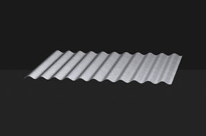 Stramit Corrugated .42 Galvanised