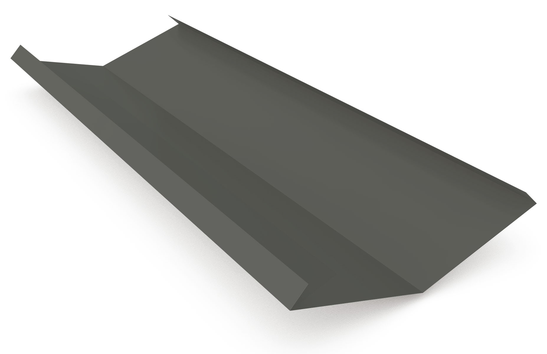 Stratco Standard Valley Zincalume - Roofing - Flashing