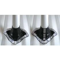 Dektite Combo #6  (125-230mm) + clips-Deks Black