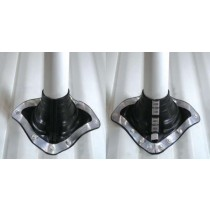 Dektite Combo #2 Gry (45-85mm) + clips