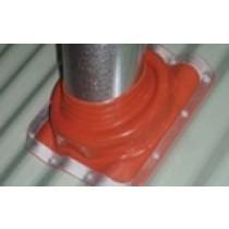 Dektite Combo #2 Red Sil (45-85mm) + clips