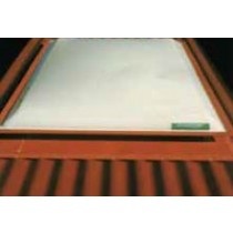 Skydome - Original Skylight To Suit Corrugated Roof Acrylic Plain