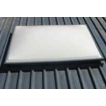 Skydome - Original Skylight To Suit Metal Deck Roof Acrylic Plain