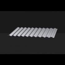 Stramit Corrugated .48 Zincalume