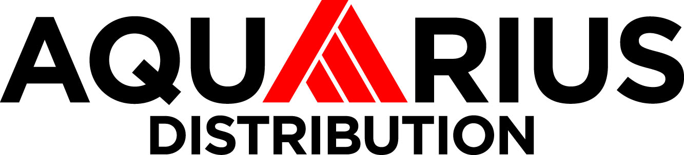 Aquarius Distribution Logo