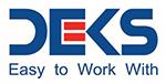 Deks logo